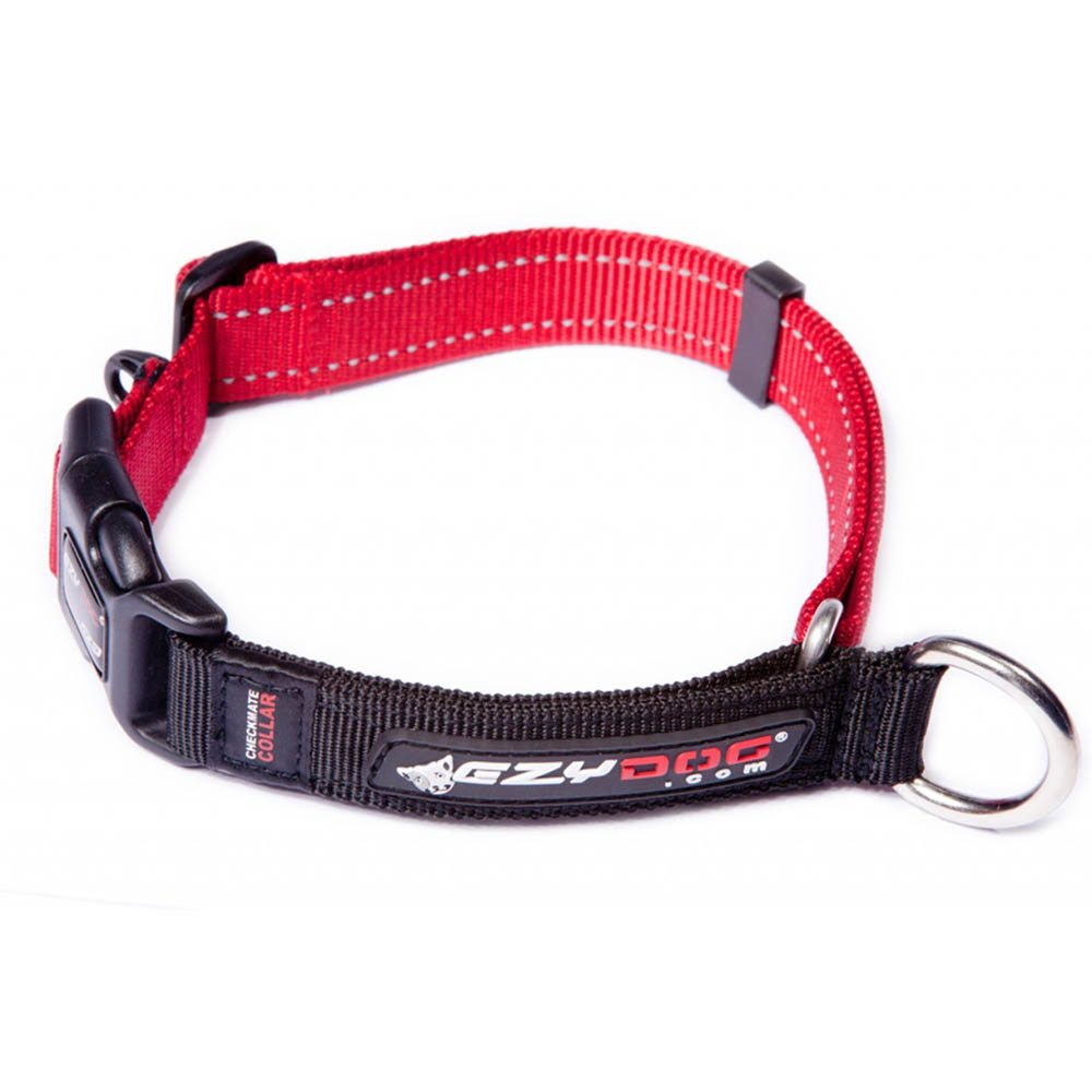 Ezdog Checkmate Martingale Collar