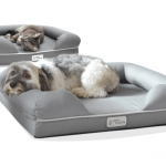 Petfusion Ultimate Dog Bed and Lounge